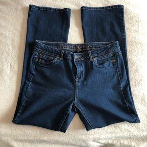 Vera wang 12P jeans